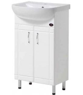 Тумба для ванной Эконом Артеко 50 Van Mebles