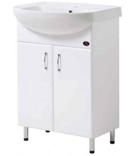 Тумба для ванной Эконом Прокси 50 Van Mebles