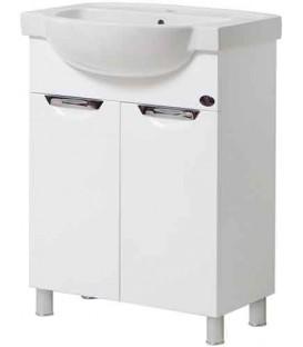 Тумба для ванной Lora Акцент 55 Van Mebles