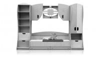 Наборы мебели для детской