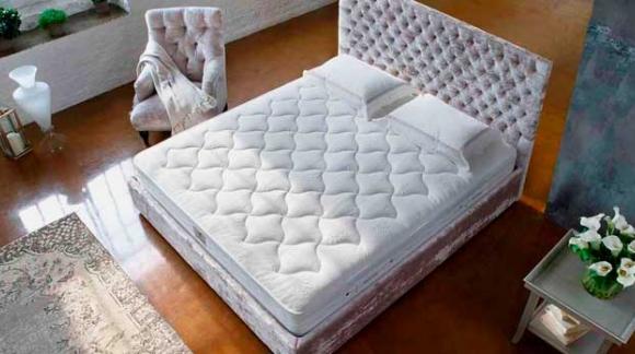 Где купить матрас на кровать