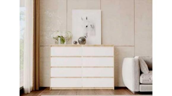 Комод Эверест: качественная мебель от украинского производителя
