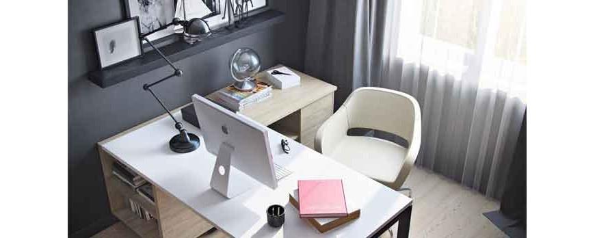 Компьютерный стол: удобная и функциональная мебель